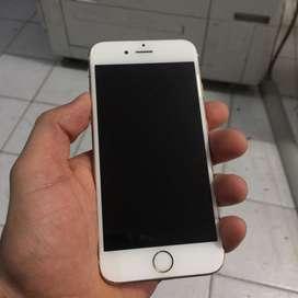 IPhone 6s rose lte de 16 vendo barato