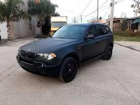 BMW X3 NAFTA