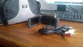 Video Cámara Digital Panasonic Hc-v10m
