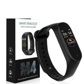 Smartband M4 Reloj Pulsera Inteligente Smartwatch Deportiva