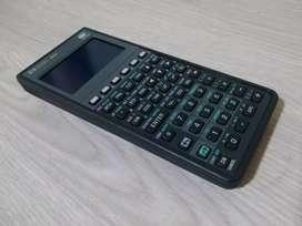 Calculadora graficadora HP 48 GX