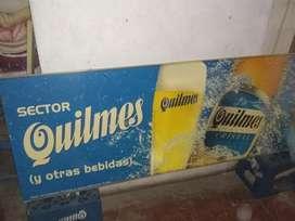 CARTEL DE QUILMES