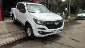 Chevrolet S-10 LT 2.8 2020 0km Sin Rodar
