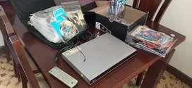 Reproductor de DVD MP3 CD Marca LG Negociable