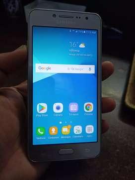 Samsung J2 Prime con TV digital incorporada