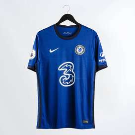 CAMISETA CHELSEA 2020/21 LOCAL KANTE WILLIAN