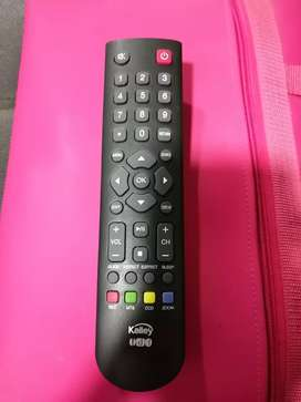 Control kalley tv