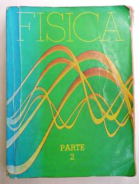 Física. Parte 2. Halliday Y Resnick. 1ra Ed. Libro Completo