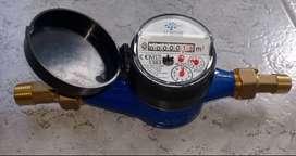 Medidor de Agua ½ hasta 10