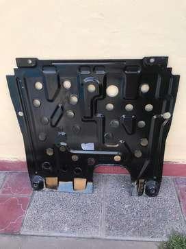 Chapón cubre carter Cruze 2013/4