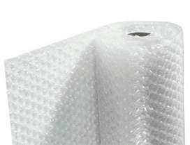 Rollo de Burbuja Plastica  10mt por 0.50mt