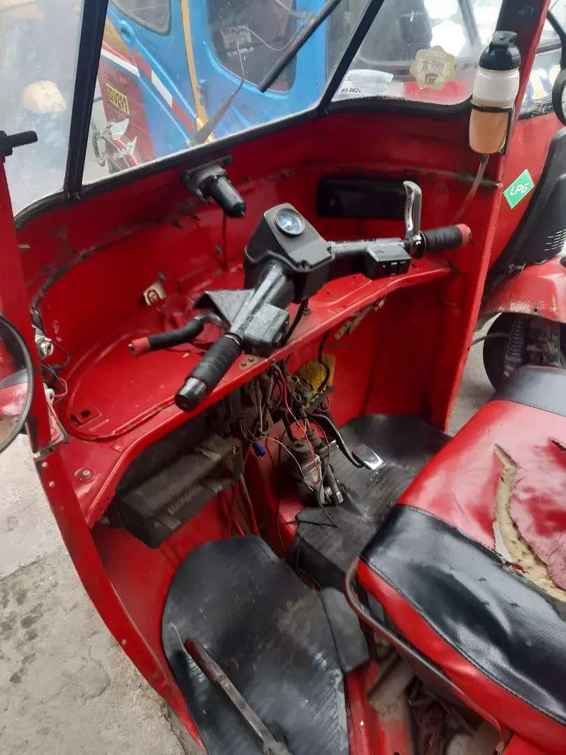 Moto bajaj glp 2010 0
