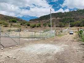 Terreno en venta ubicado en Yunguilla,Santa Isabel