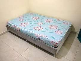 Base cama 1.20