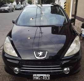 Peugeot 307 HDI 2.0 2009