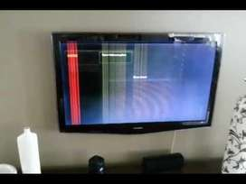 Televisor Tv Playstation Equipo de Sonid