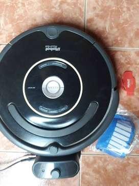 Aspiradora Robot roomba 650