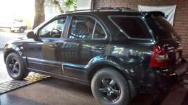 Kia Sorento 2.5 Ex Crdi 170 Hp At