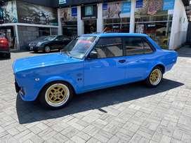 Fiat, 131 Sport (1500 CC) - Coupé en Ambato, año 1976
