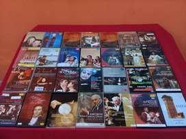 DVD CLASICOS