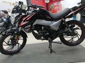 Motos Tundra Shineray Honda