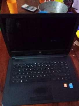 Lapto HP cori 5