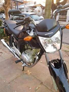 Honda Cg Titan 150 New