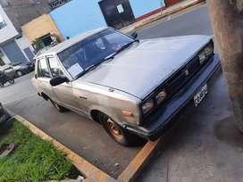 Vendo auto  Datsun operativo