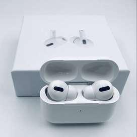Audífonos Air Pro Tws Bluetooth Táctiles