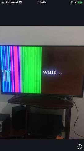 """Tv smart 40"""""""