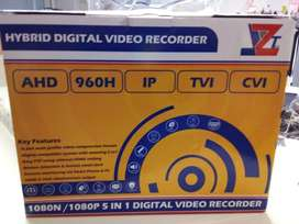 dvr video recorder