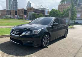 Honda accord 2014 sport