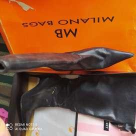 Botas Milano bags
