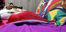 Masajeadro delfin