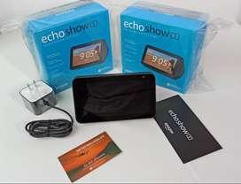 Amazon Echo Show 5 Alexa Pantalla Inteligente Nuevo