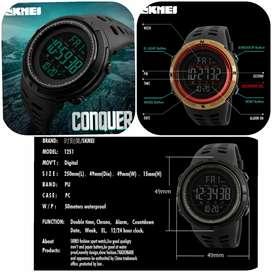 Skmei reloj deportivo digital 1251