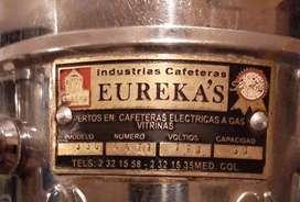 Económica  CAFETERA ELÉCTRICA (GRECA)  Marca  EURECA