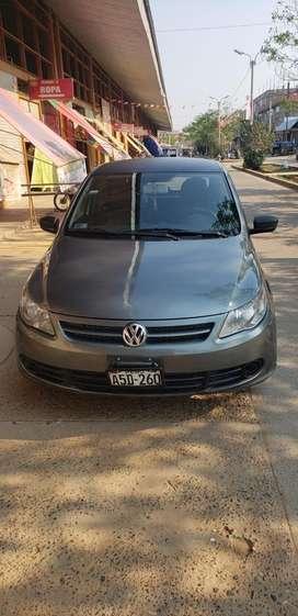 Vendo auto Volkswagen