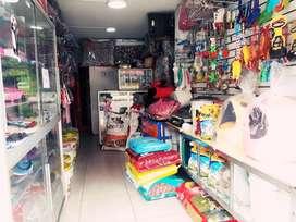Venta de tienda de mascotas