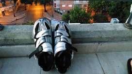 Zapatos de Ciclismo Shimano