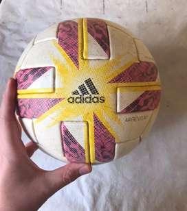 Balon adidas oficial argentum 2018