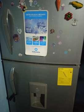 Vendo TV LG de 32 y una refrigeradora indurama