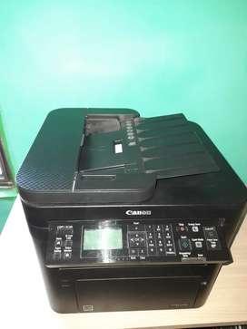 Fotocopiadora multifuncional canon