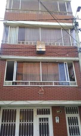 Casa 4 pisos