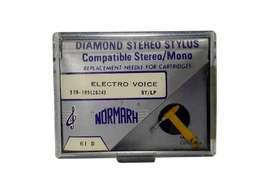 Aguja Normarh 61d Para Tocadiscos Electro Voice 198199