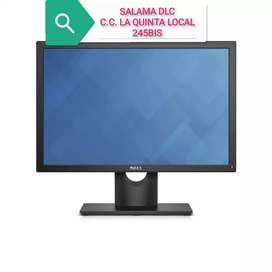 MONITOR CORPORATIVO DELL 17 USADO