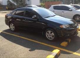 Venta Chevrolet Optra, modelo 2010 excelente estado