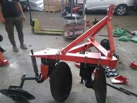 Arado de Discos para Tractor Agricola