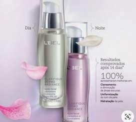 lbel clarifique dermo radiance lotion 30ml