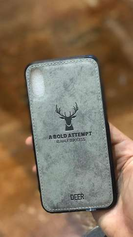 Case iphone X - XS